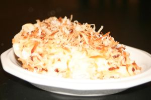 Coconut Cream Pie by SoarinPie