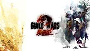 Guild Wars 2 Screensaver (WIP) by Zelzahim