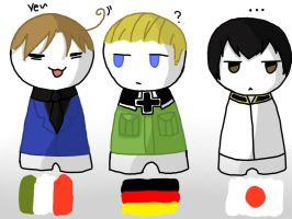 Hetalia: Sup Axis by IzaOriharaCrystal