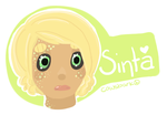 Sinta by CowsBark