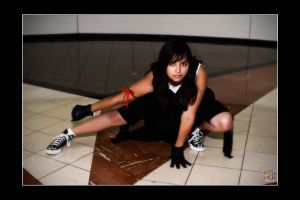 Tifa - Get'n Down by Kuragiman