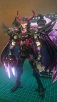 Cloth Myth EX Wyvern Rhadamanthus 7 by sd102