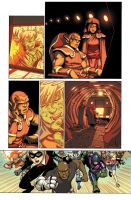 Run YA Secret Invasion 1 pg 15 by CeeCeeLuvins