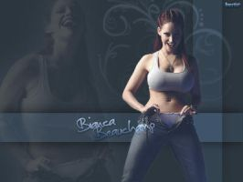 Bianca Beauchamp Blue by inertiafx