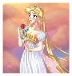 Princess Serenity by foogie