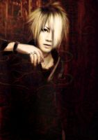 Gift: Ruki by Who-Died