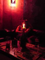 Candlelight by Molot