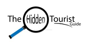 The Hidden Tourist Guide Logo by dtrford