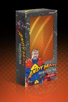 AndyMan Package by voya