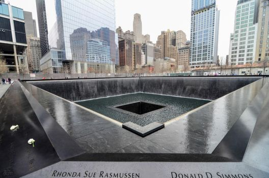 Ground Zero by jsrgomez
