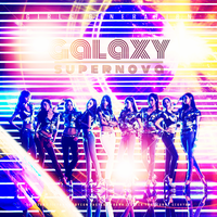 SNSD: Galaxy Supernova by Awesmatasticaly-Cool