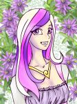 Princess Cadance Mi Amore Cadenza by anteateradvance