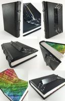 The Prism Journal by BCcreativity