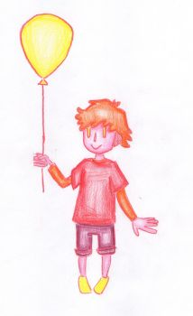 Balloon by SmoopyDoople