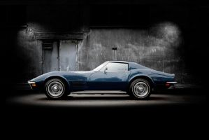1970 Stingray_III by theCrow65