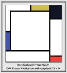 Mondrian remembered by marthig