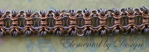 Manly Maille take 2 by ElementalByDesign