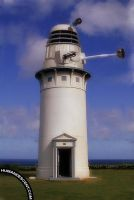 Darlighthouse by HumanDescent