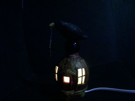 nevermore light again by moodywoods