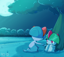 There for You by Twime777