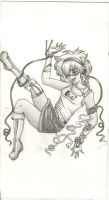 Ed. Penciled by daftchik