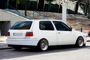 Golf 3 Mk3 by Clipse89