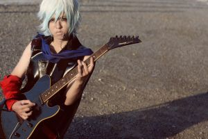 Kaito Type - H :: 07 by soulCerulean
