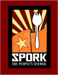 The People's Utensil by dylanwolf
