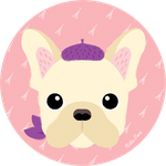French Bulldog by CintiaTiemi