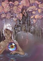 source of illusion by naomi