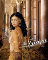 Inara from Firefly - Serenity by chungdesigns