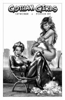 Gotham Girls by Valzonline