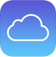 iCloud PNG by Shaiderali