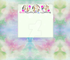Ordered layout (personal theme) by redesignbea