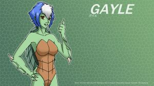 Gayle Wallpaper Pack by Yuuyatails