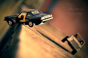 Toy action by rhythmscape