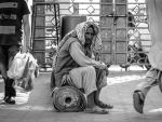 Carpet Bagger by InayatShah