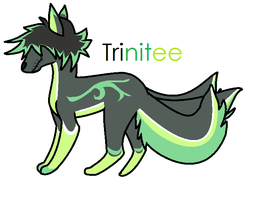 Trinitee Ref by CoughEBeanz