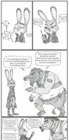 Zootopia : The sequel (Page 5) [SCRAP] by Ziegelzeig