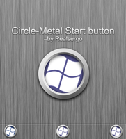 CircleMetal-Start orb by Realsergo