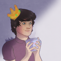 The Prince by Cuineth