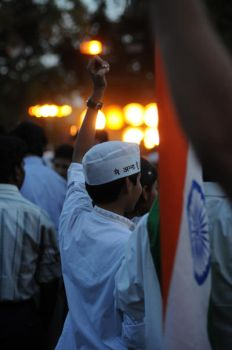Victory rally 14 28-8-2011 by vikram-de-travancore