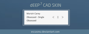 dEEP7 Cad by Escasmu