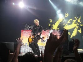 Green Day 1 by batbeater
