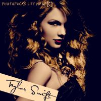 Taylor Swift by PhotopacksLiftMeUp