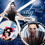 PNG Pack (45) Katy Perry by CraigHornerr