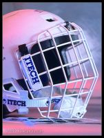 Itech Hockey Mask by AlexCphoto