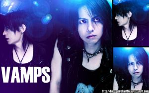 vamps 3 wallpaper by hamsterchan155