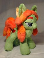 Treehugger My Little Pony plush toy by Ketikaket