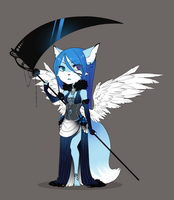 Chibi commission 23 by CookieHana